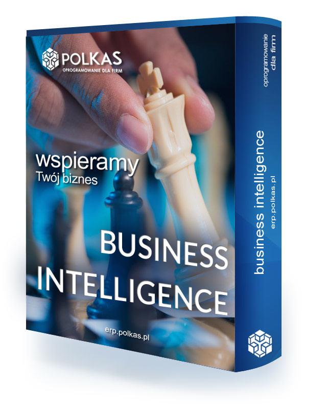 Oprogramowanie business intelligence