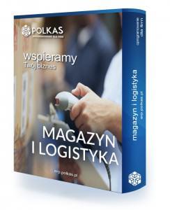 Oprogramowanie do zarządzania magazynem i logistyką