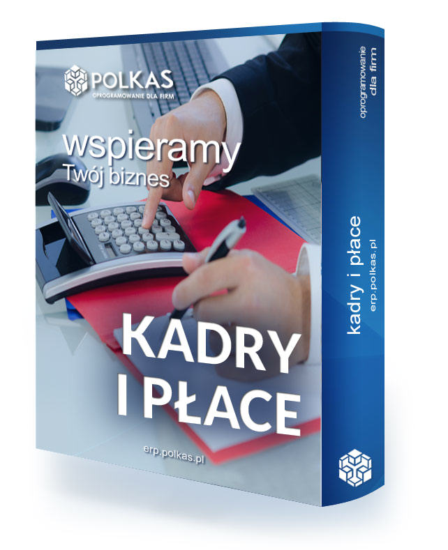 Program Kadrowo-Płacowy