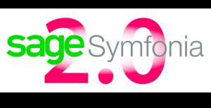 Logo Sage Symfonia 2.0