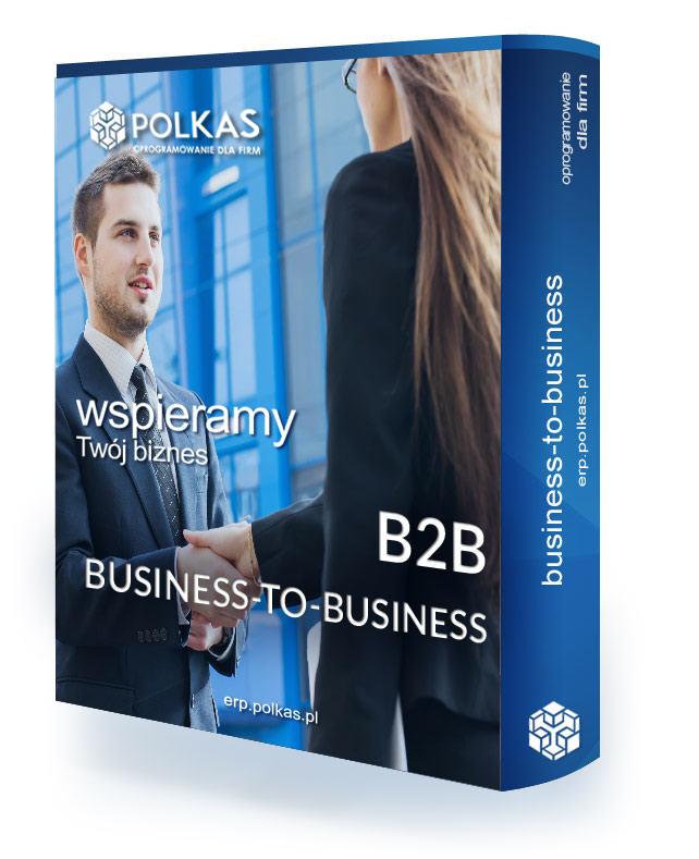 Oprogramowanie B2B - Business-to-business