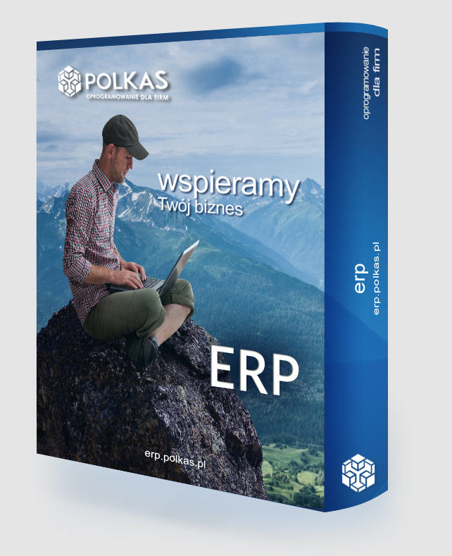 Oprogramowanie klasy ERP - Systemy ERP