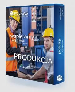 System do zarządzania produkcją