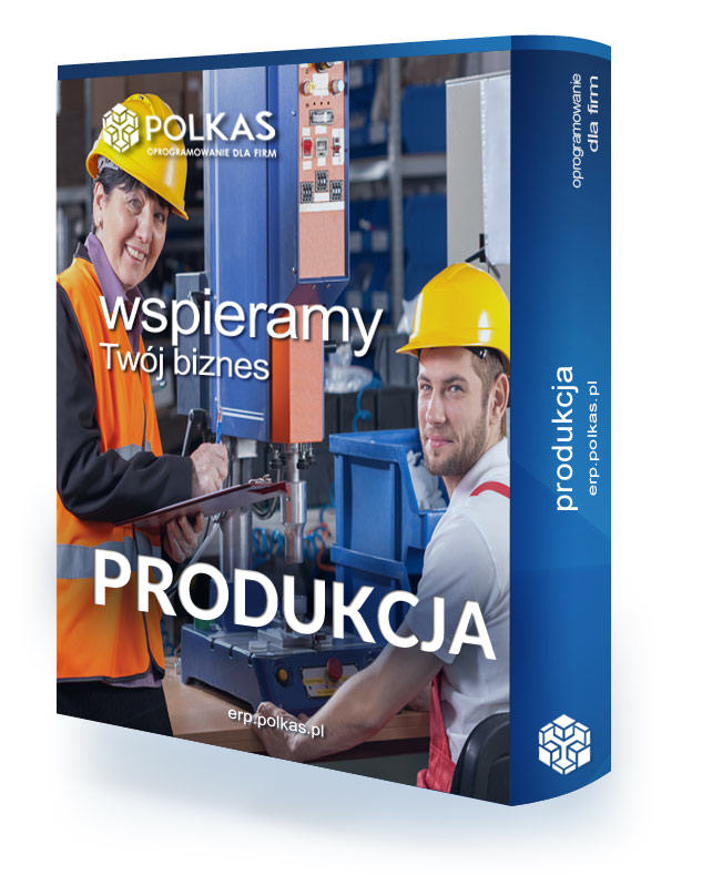 Produkcja oprogramowanie