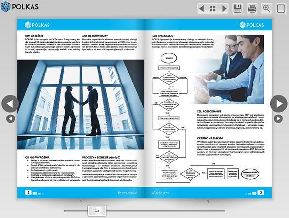 Systemy zarządzania - Folder ERP