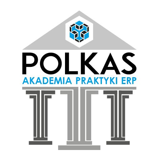 Akademia ERP - płatne praktyki i staże w IT - logo