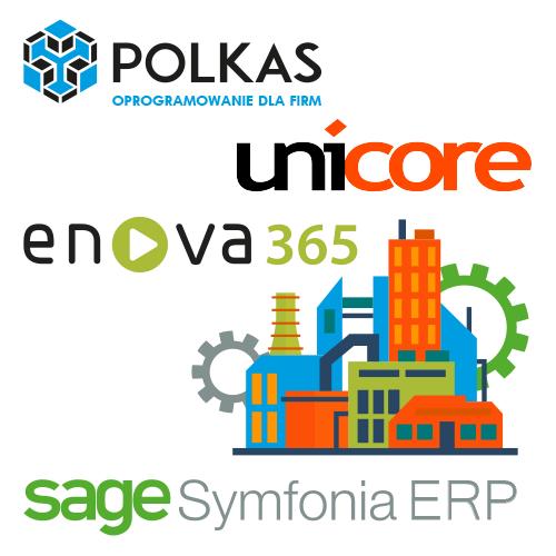 Unicore Produkcja - rozbudowany moduł