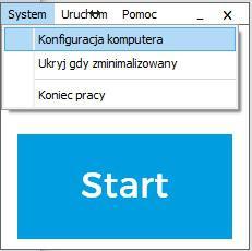 Jak wpisać domyślnie uruchamianą bazę Comarch ERP XL 1